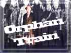 Orphan Train  Scenic Design by R. Finkelstein